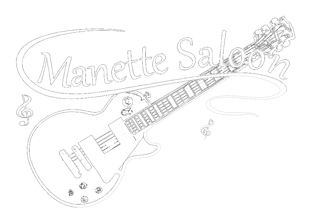 The Manette Saloon